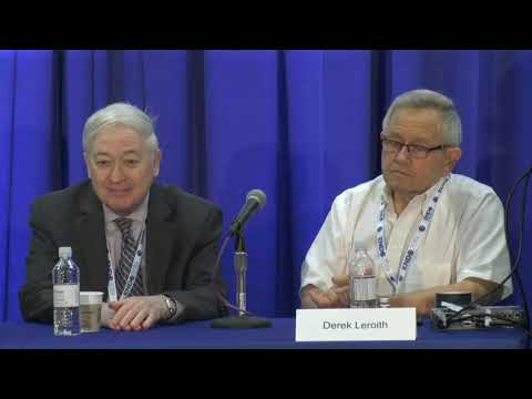Diabetes In Older Adults - ENDO 2019 Press Conference