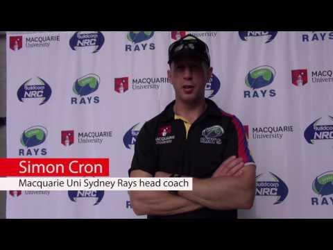 CRON POST EAGLES YOUTUBE