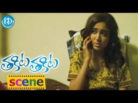 Harsh Vardhan Rane, Haripriya Best Love Scene - Thakita Thakita Movie