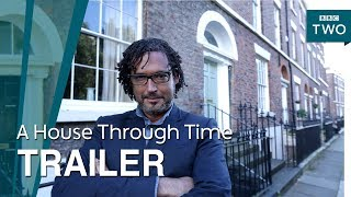A House Through Time: Trailer - BBC Two