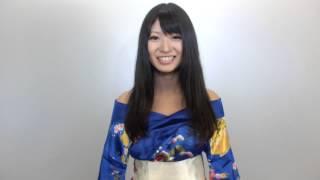 緒川りおちゃんによる、イベント終了時のコメントです。