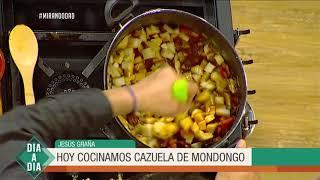 La cocina de Jesús Graña: Cazuela de mondongo