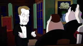 Family Guy- Diane kills James Woods