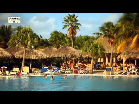 Insel aus einer anderen Zeit  -  Kuba vor dem Wandel