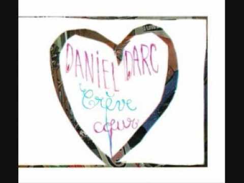 Daniel Darc je me souviens je me rappelle