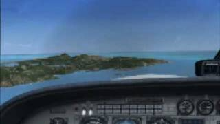 Princess Juliana to Saint Barthelemy
