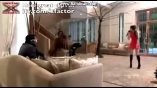Cher Lloyd Forgot To Flush The Toilet! Mp3
