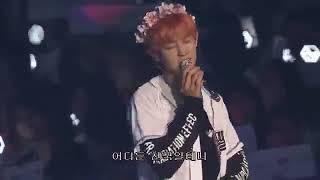 EXO - Angel (EXO'rDIUM in Seoul)