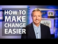 How to Make Change Easier | Winner's Minute With Mac Hammond