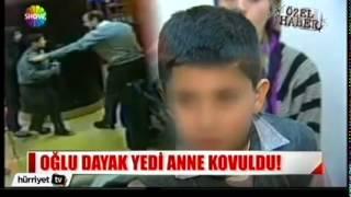 Türkiye'yi sarsan dayak olayında bir şok daha