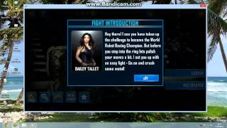 How to install Real steel World Robot Boxing(Android) On Pc Free.