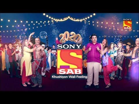 Happy New Year #2020 | Khushiyon Wali Feeling | Sony SAB