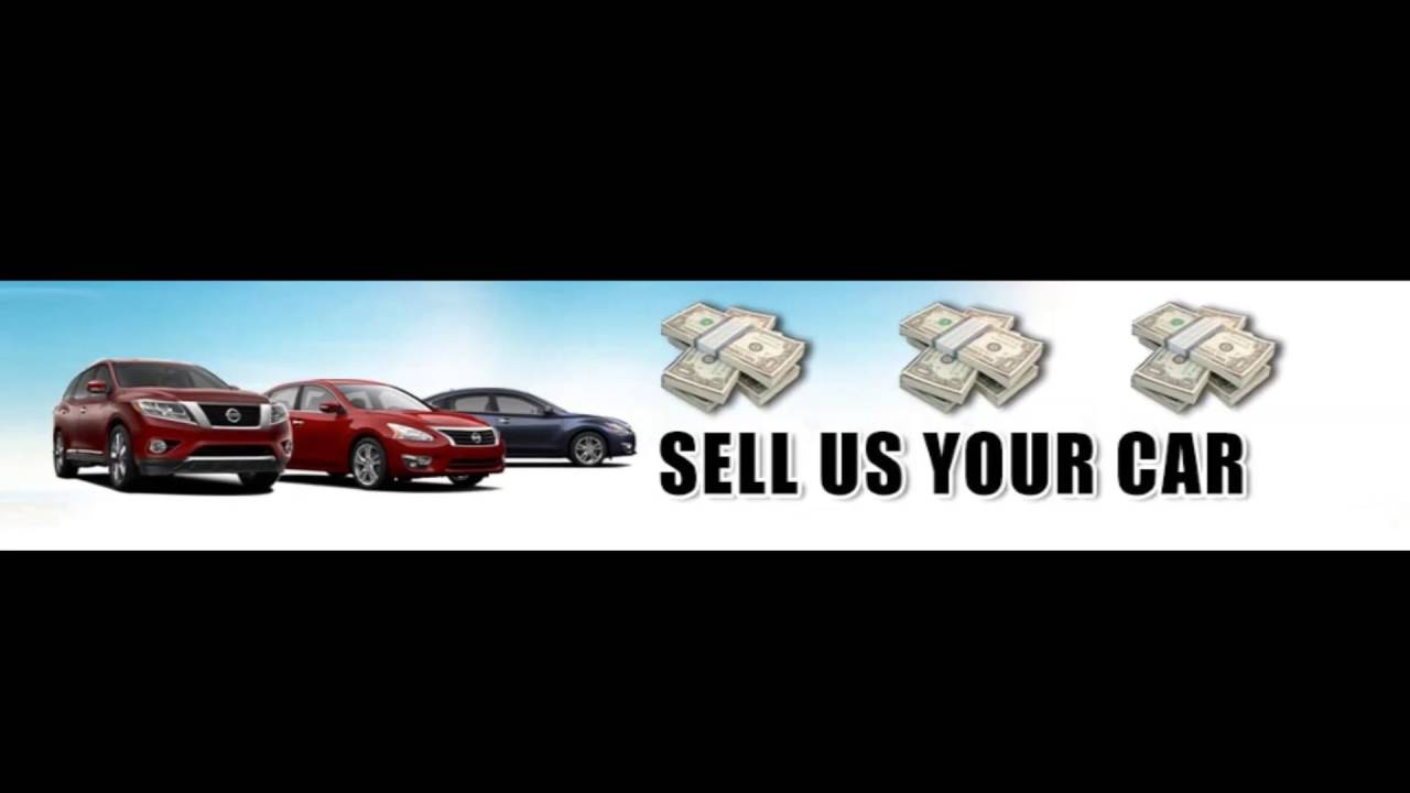 Selling A Car | Sell Car Online | Sell Car For Cash | How To Sell My ...