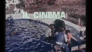 Day For Night, Francois Truffaut 1973 - Trailer