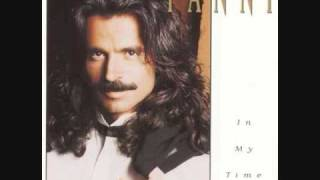 Yanni To Take... To Hold
