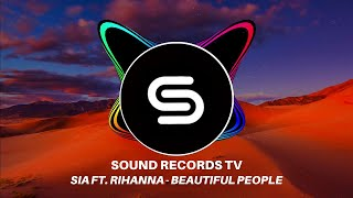 Sia ft.  Rihanna u0026 David Guetta - Say Yes (New Song 2019)