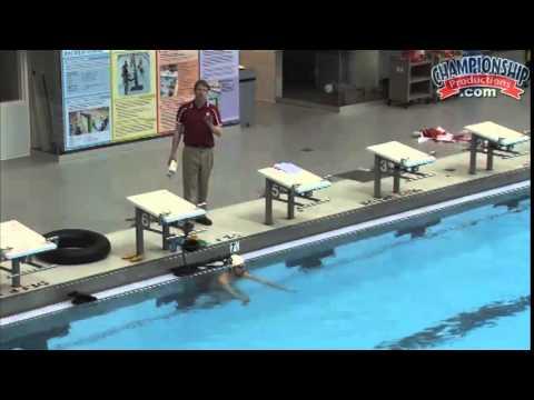 Learn Two Key Breaststroke Pull Drills! - Swimming 2015 #23