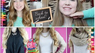 Picture Day~ Makeup, Hair & Outfits! (B2S) Thumbnail