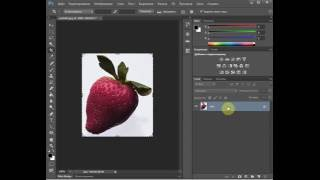 Урок Adobe Photoshop CS6. Как сделать собственную кисть в Photoshop