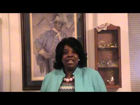 Empowerment Moment: Dr. Cita My Truth About Habit