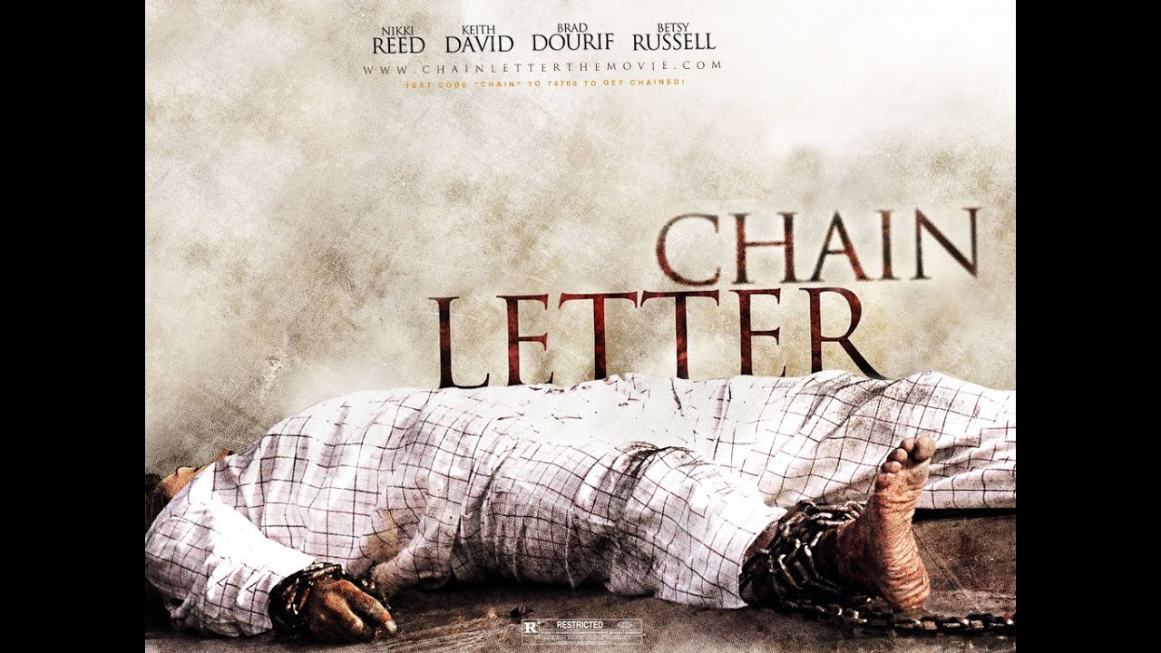 Download Chain Letter (2010) HD Trailer