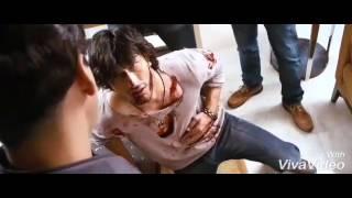 Bollywood movie Commando 2 trailer.