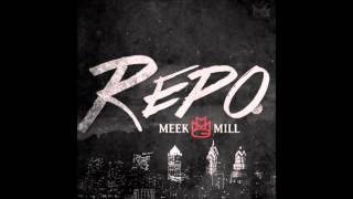 Meek Mill - Repo (instrumental) HD