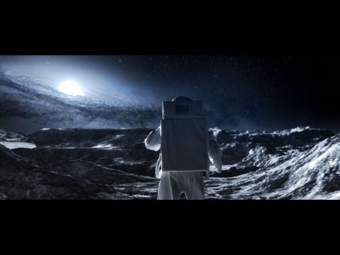 Maya and After Effects Tutorial: Compositing a Lunar Environment in After Effects and Maya Trailer