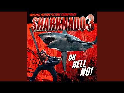 [The Ballad Of] Sharknado