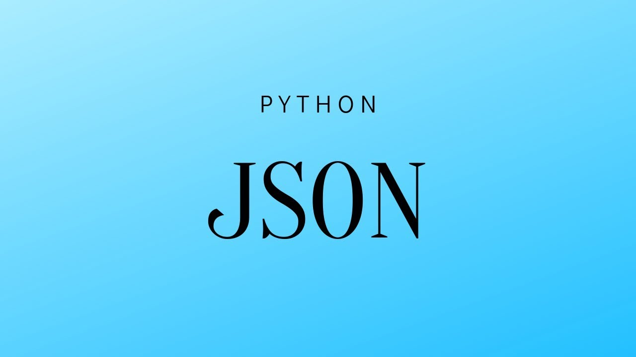 How to dynamically build a JSON object with Python?