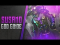 Susano CURRENT GOD GUIDE: THE BUILD and TIPS/TRICKS - Smite