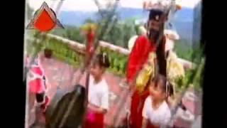 婷婷 Ting Ting 小妮妮 Angeline Ni Ni 快樂小天使 Happy Little Angels   CNY Medley 02