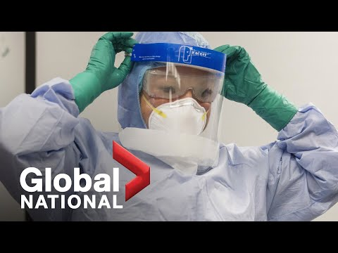 Global National: March