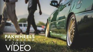 Pakwheels Auto Show Video