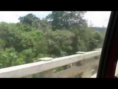 Van El Nido-Roxas, Palawan (Philippines)