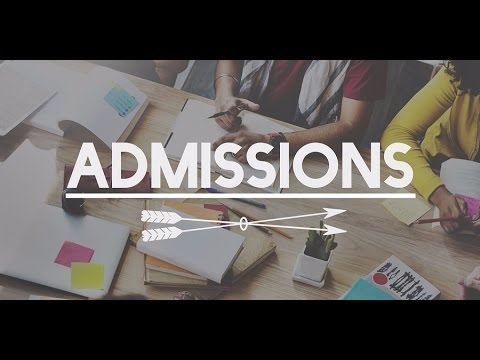 College: Selecting Schools, Early Decision, Financial Aid and Essay writing