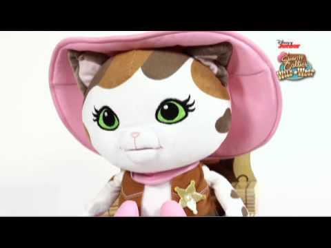 Smyths Toys - Sheriff Callie's Wild West Callie-Oke Sing-along