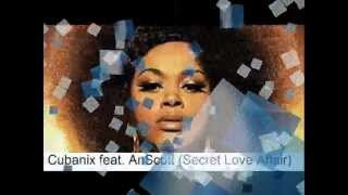 Jill Scott Feat. Anthony Hamilton (So In Love)