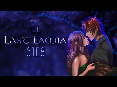 Episode 8 - Secrets We Keep  The Last Lamia