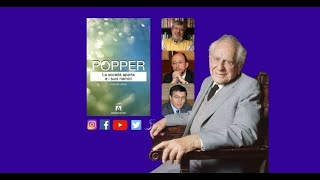 La società aperta e i suoi nemici di Karl Popper