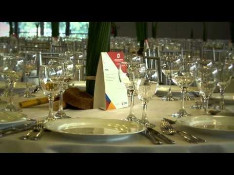 ¿Cómo ofrecer un servicio de Catering para 4.500 personas en dos días? B&C - PROCOLOMBIA