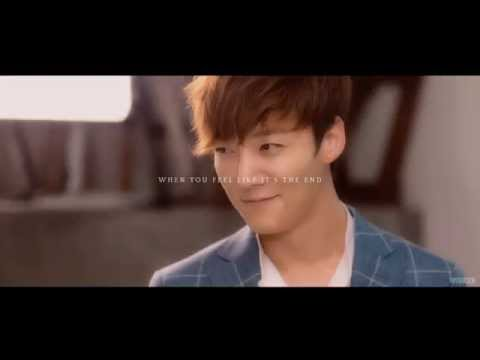 Fated To Love You || Daniel & Mi Young || I'll Be On Your Side