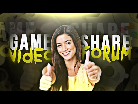 Xbox One/PS4 Gameshare Video Forum on YouTube. How to Gameshare on Xbox One. How to Gameshare on PS4