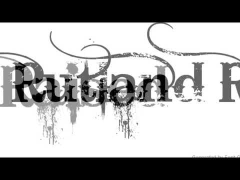Rutland raised Saucy mixtape solo, tone & B Don
