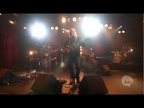 Jeff Bridges - What a Little Bit of Love Can Do[Live]