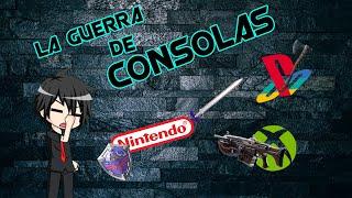 Gambar cover La guerra de consolas YA NO EXISTE.