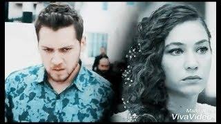 Nazar ❤ Murat klip  Bana öyle bakma  Sen Anlat Karadeniz
