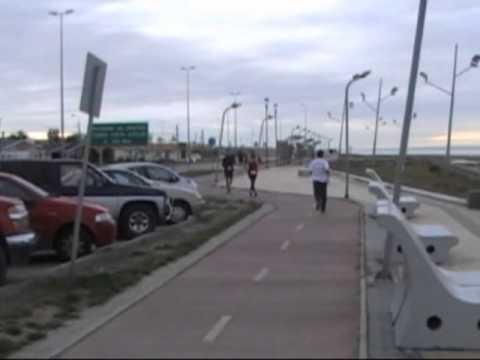 Punta Arenas Marathon 2013