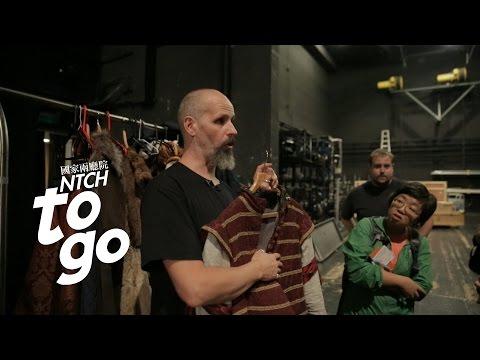 Behind the scenes: Inside Shakespeare's Globe 莎士比亞環球劇院的7個秘密