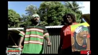 Dagger Kkila & Blakkayo - Prezidis